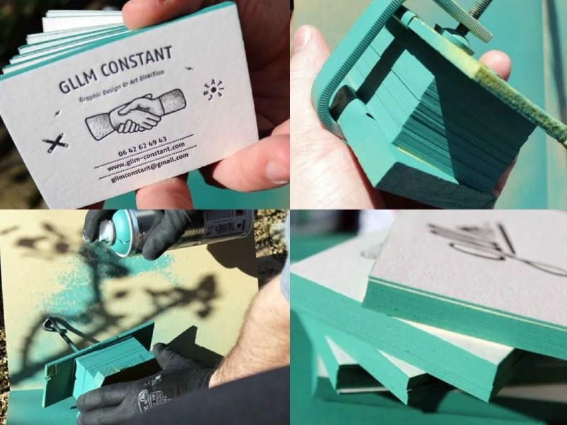 5 ideas para crear las mejores tarjetas de visita creativas