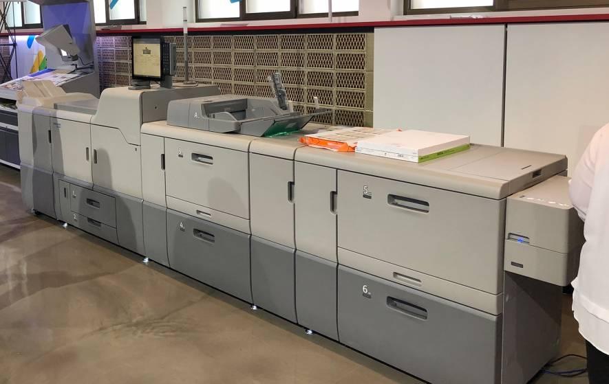 impresión digital en san vicente del raspeig