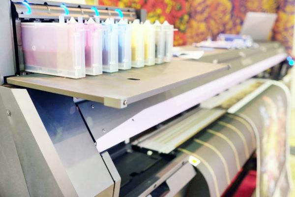 impresión digital en cocentaina