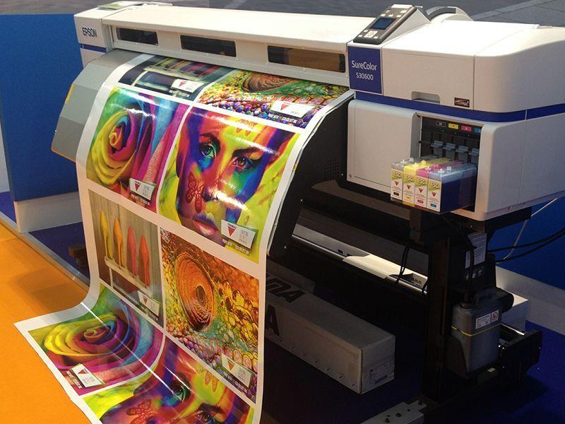 impresión digital en Elda