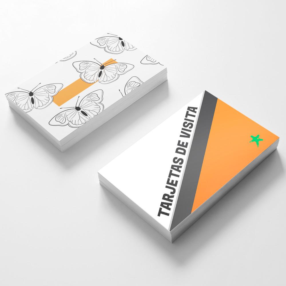 imprimir tarjetas de visita online