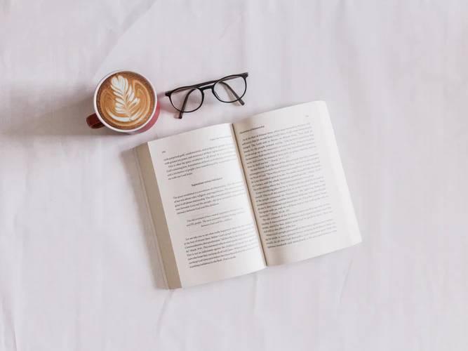 partes de un libro y sus componentes