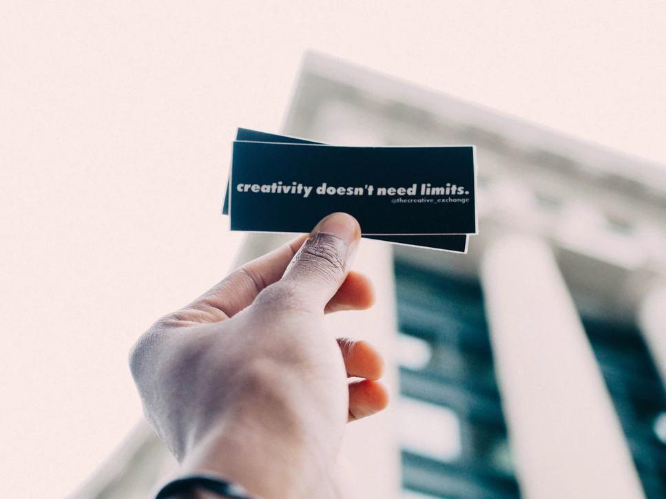 trucos para una tarjeta de visita perfecta